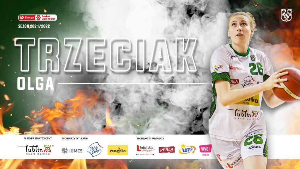 Olga Trzeciak